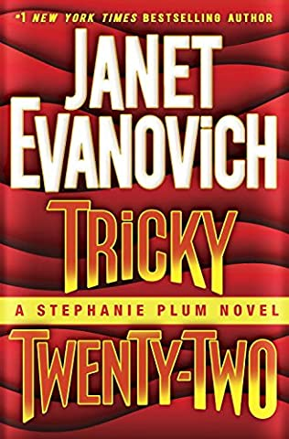 book cover of   Tricky Twenty-Two