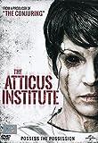 恐怖の人体研究所/THE ATTICUS INSTITUTE