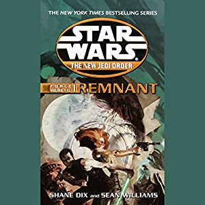 Star Wars: The New Jedi Order: Force Heretic I: Remnant Hörbuch