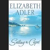 Sailing to Capri | [Elizabeth Adler]
