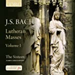 Bach: Lutheran Masses [The Sixteen, H...