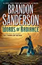 Words of Radiance (Stormlight Archi...