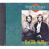 Electric Honeyby Partland Brothers