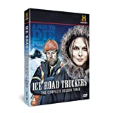 Ice Road Truckers - Season 3 [DVD]