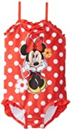 Minnie Mouse Baby-Girls Infant Polka…