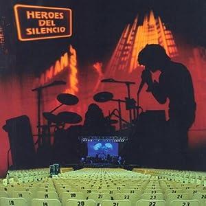 Héroes del silencio -  Para Siempre CD1