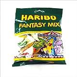Haribo Fantasy Mix Kids Jelly Sweets - 12 x 160gm