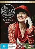 Miss Fisher's Murder Mysteries - Series 3 Volume 2 DVD (2 Discs) (Aus Import)