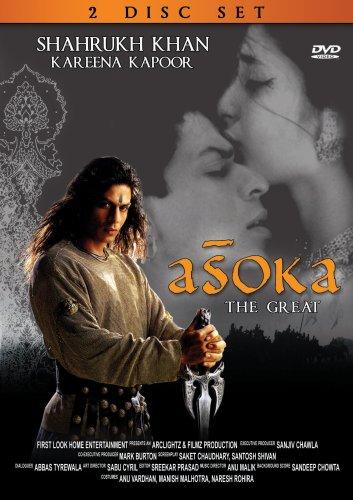 Asoka [2 DVDs]