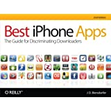 Best iPhone Apps ~ J.D. Biersdorfer