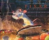 echange, troc Amid Amidi - Pixar, 25 ans d'art et d'animation
