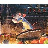 Pixar, 25 ans d'art et d'animationpar John Lesseter