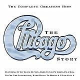 シカゴ・ストーリー~グレイテスト・ヒッツ <ワーナー・スーパー・ベスト40>