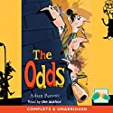 The Odds Audiobook by Adam Perrott Narrated by Adam Perrott