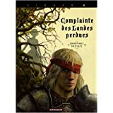 Complainte des Landes perdues Cycle Sioban, Tome 4 : Kyle of Klanachpar Jean Dufaux