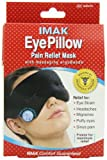 IMAK Eye Pillow, Black