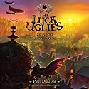 The Rise of the Ragged Clover: Luck Uglies, Book 3 Audiobook by Paul Durham Narrated by Fiona Hardingham