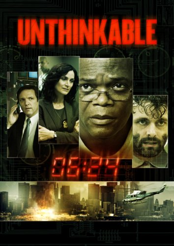 Unthinkable on Amazon Prime Instant Video UK