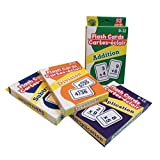 Division Flash Cards Kids Math Skills Practice Multiplication Table Subtraction Interactive Learning