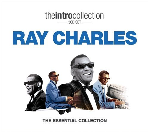 Ray Charles - Live in Concert - Zortam Music