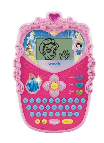 Vtech Disney Princess Magical Learn And Go