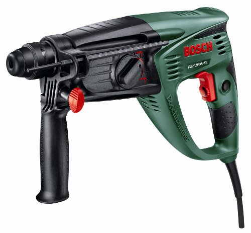 Bosch PBH 2900 FRE Rotary Hammer Drill