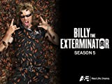 Billy the Exterminator: Roadkill