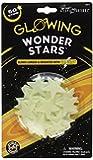 Great Explorations Glow In The Dark Wonder Stars (50 Stars)