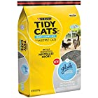 Tidy Cats Non-Clumping Cat Litter with Glade - 50 lbs.