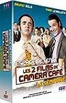 Espace d�tente + Le s�minaire (Cam�ra...