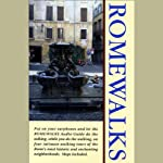 Romewalks | Anya Shetterly
