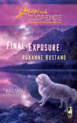 Image of Final Exposure (Love Inspired Suspense)