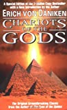 img - for Chariots of the Gods: Unsolved Mysteries of the Past book / textbook / text book