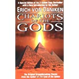 Chariots of the Godsby Erich von Daniken