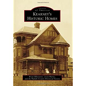 Kearney's Historic Homes (Images of America)