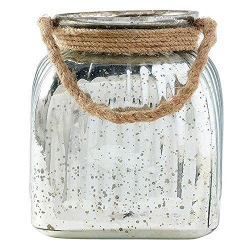 mercury-glass-lantern-7hx6square-silver