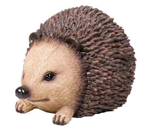 Key Keeper Garden Critter Hedgehog