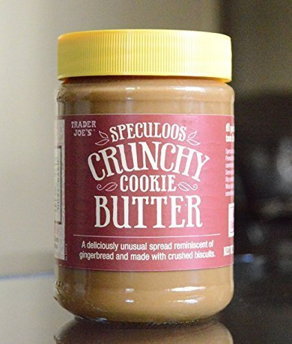 trader-joes-speculoos-crunchy-cookie-butter-141-ounces-by-unknown