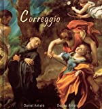 img - for Correggio: 50+ Renaissance Paintings book / textbook / text book