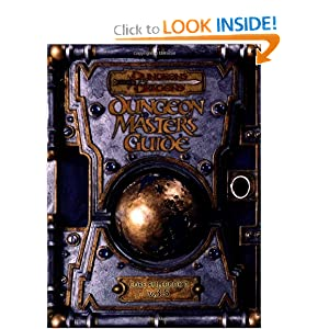 Dungeons and dragons dungeon master guide pdf 3.5