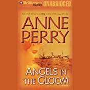 Angels in the Gloom: A World War One Novel #3 | Anne Perry