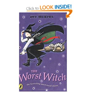The Worst Witch (Young Puffin Story Books)