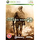 Call of Duty: Modern Warfare 2 (Xbox 360)by Activision