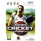 Ashes Cricket 09 (Wii)by Codemasters Limited