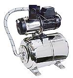 Flotec Hauswasserwerk, 1 Stück, Multipress 4 SX logic safe