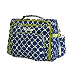 Ju-Ju-Be B.F.F. Convertible Diaper Bag  Royal Envy by Ju-Ju-Be [並行輸入品]