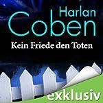 Kein Friede den Toten | Harlan Coben