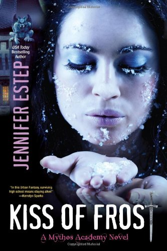 Image of Kiss of Frost (Mythos Academy)