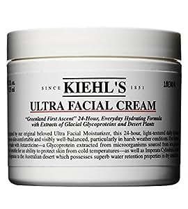 Kiehls lycopene facial moisturizing cream