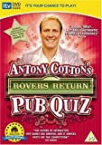 Antony Cotton's Rovers Return Pub Quiz [Interactive DVD]